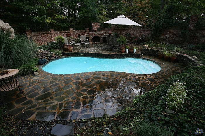 Inground Pool Amp Spa Services Orland Park Il All