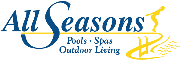 All Seasons Pools & Spa, Inc. logo