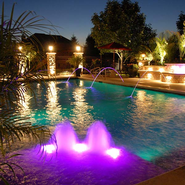 Pool Spa Services Orland Park Il All Seasons Pools Spas Inc