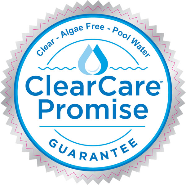 Clearcare Promise Logo