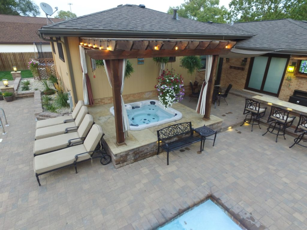 Check out pricing for Hot Tubs and Swim Spas in Orland Park, IL