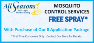 Mosquito Control Services Free Spray