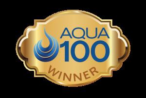 Aqua 100 Winner Orland Park IL